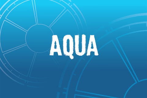 Aqua Category Events Image.