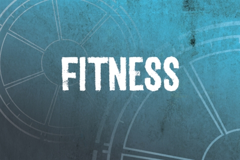 Fitness Category Events Image.