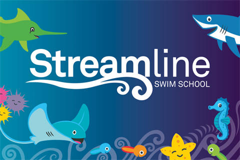 Streamline Swim School.