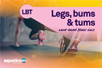 Legs, bums & tums - Exercise class specifically targeting improving strength in the abs, glutes, quads & calves.