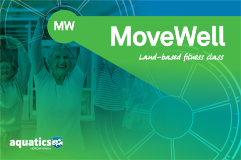 MoveWell - Designed specifically to meet the physical needs of the senior Horowhenua Community.